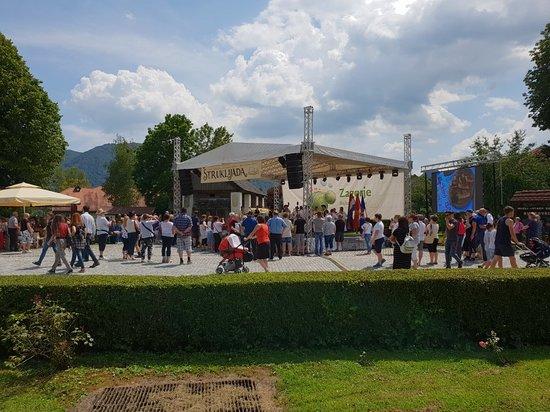 Kumrovec, Croatia: 20180707_142022_large.jpg