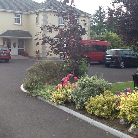 Avondale house killarney ierland foto 39 s en reviews for Avondale house