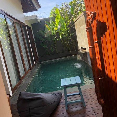 Photo5 Jpg Picture Of S18 Bali Villas Kuta Tripadvisor