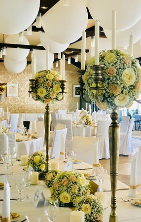 Blumendeko Hochzeit Picture Of Club Astoria Cologne Tripadvisor