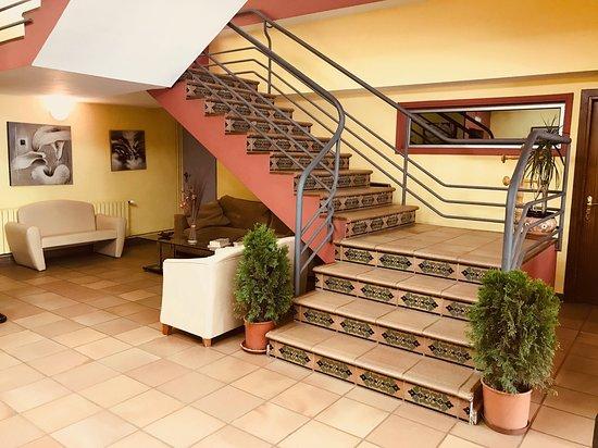 Hotel Refugi dels Isards: acceso