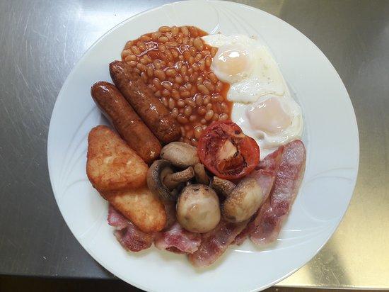 Torquay Breakfast Cafe