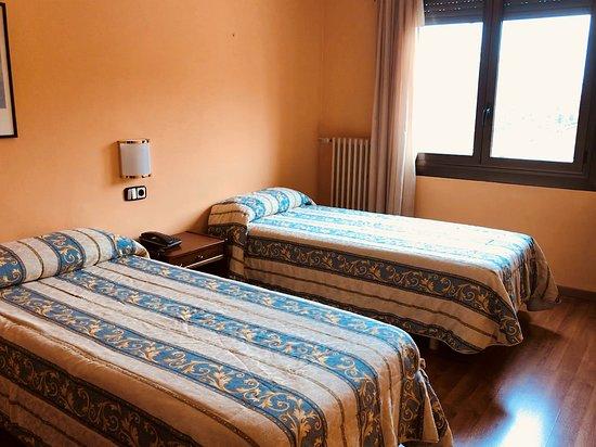 Hotel Refugi dels Isards Bild