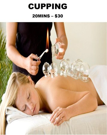 North Perth, Australia: activate the lymphatic system, promote blood circulation, and is good for deep tissue repair.
