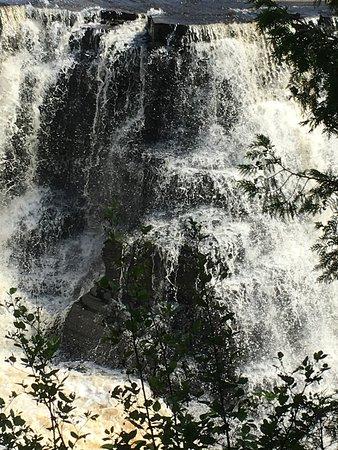 Kakabeka Falls Photo