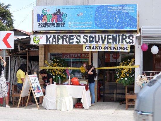 Kapre's