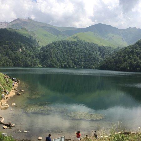 Lake Goygol: photo1.jpg