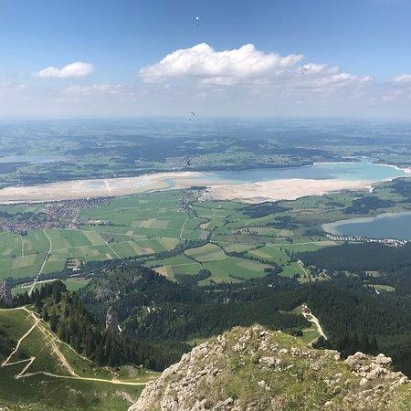 Mount Tegelberg: photo5.jpg