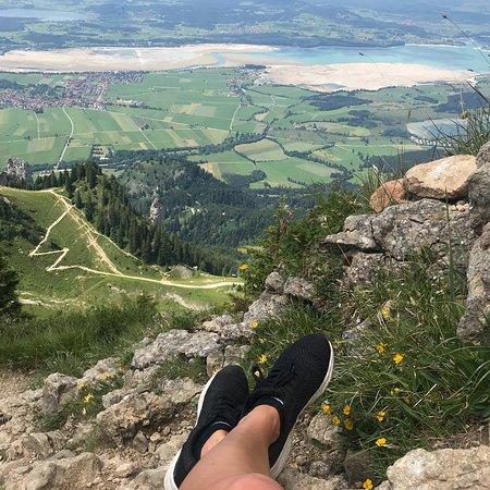 Mount Tegelberg: photo6.jpg