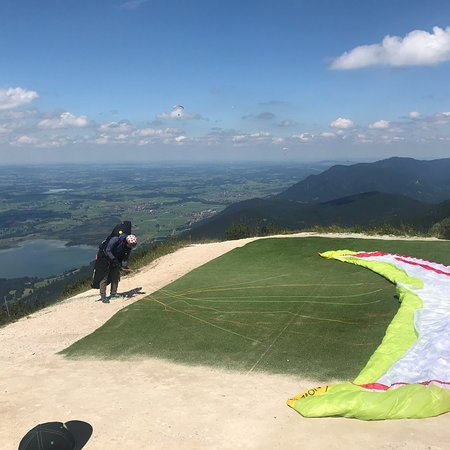 Mount Tegelberg: photo7.jpg