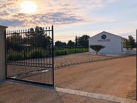 Bellegarde, Frankreich: Bienvenue chez un MAS en PROVENCE