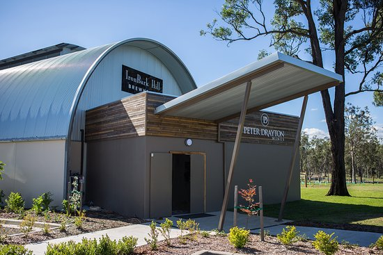 IronBark Hill Brewhouse