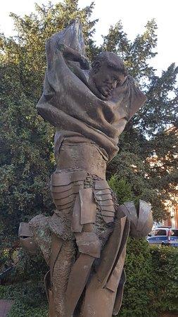 Denkmal Graf Adolf IV