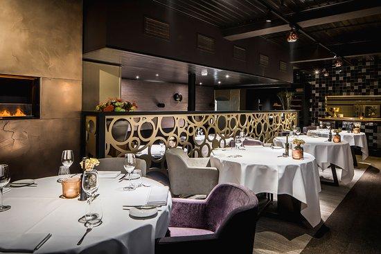 Bosch en Duin, The Netherlands: Restaurant* HFSLG
