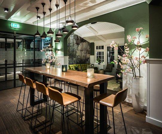 Bosch en Duin, The Netherlands: Bar HFSLG