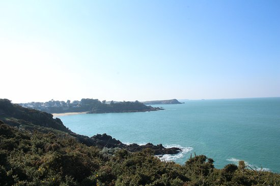 Chemin de Ronde (Cancale) - 2019 All You Need to Know BEFORE ...