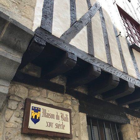 Quartier medieval de Billom