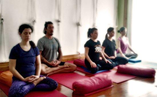 Azores Yoga - Prana Vinyasa