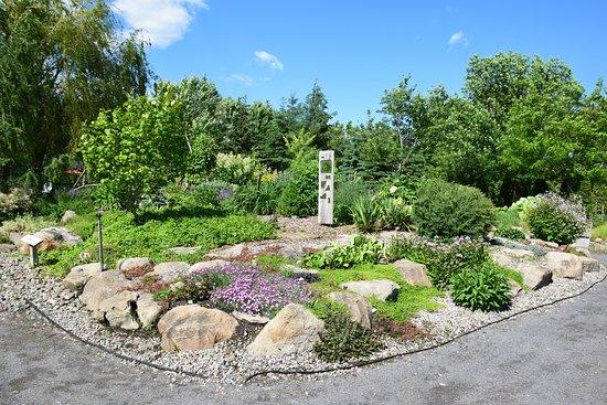 Jardins Michel Corbeil