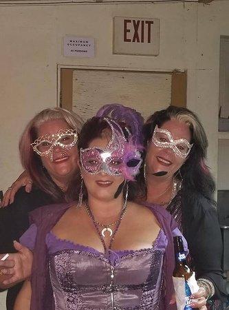Perry Lynn's: Masquerade