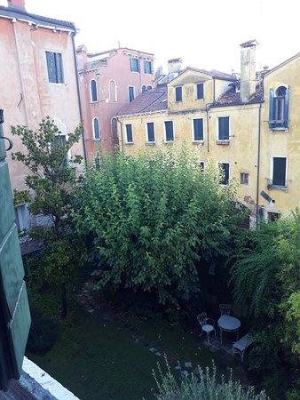 Oltre il giardino updated 2018 prices hotel reviews venice italy tripadvisor - Oltre il giardino venice ...