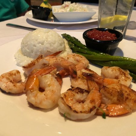 Foto de Clark's Seafood and Chop House