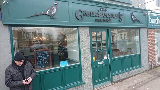 The Gamekeepers Freehouse