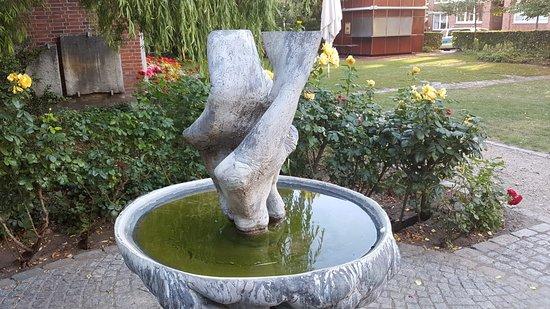 Brunnen Klosterkirche