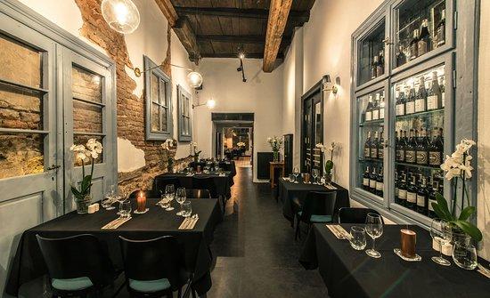 Restauracja Del Papa Krakow Recenzje Restauracji Tripadvisor