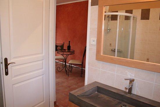 Chambres Du0027hotes Mas Orfila: Salle De Bain Marocaine