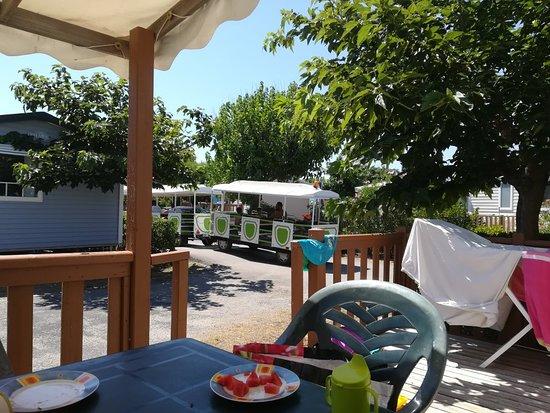 Camping Tohapi Le Castellas Foto