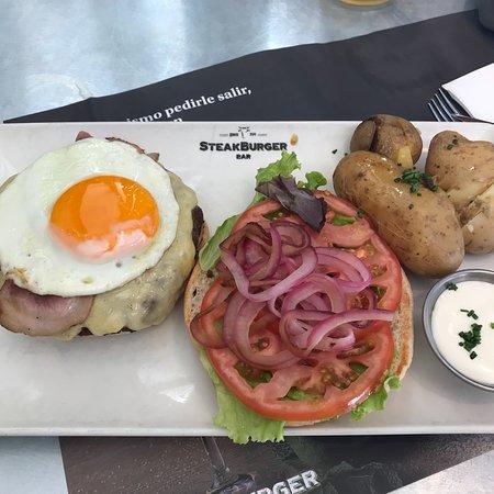 Steakburger - Virgen de los Peligros: photo0.jpg
