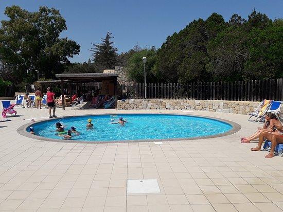 Costa Serena, Italie: Kinderschwimmbad