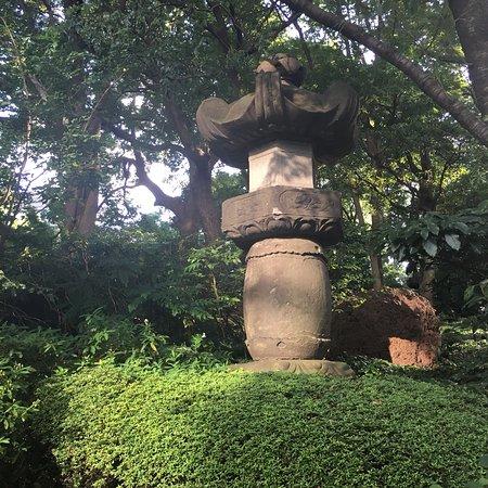 写真ホテルニューオータニ日本庭園枚