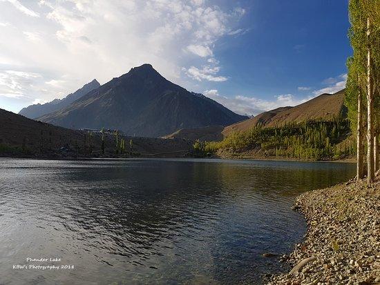 Phander Lake