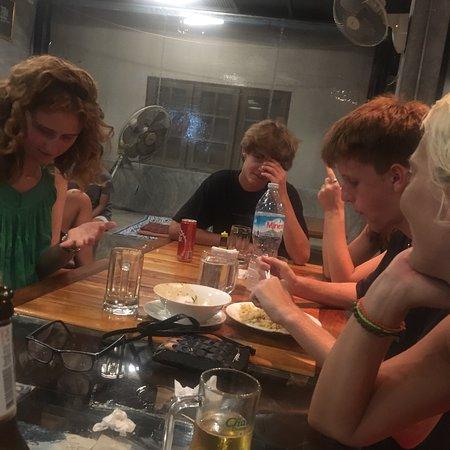 Kitchen Bansong