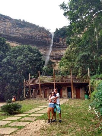 Cachoeira do ipu