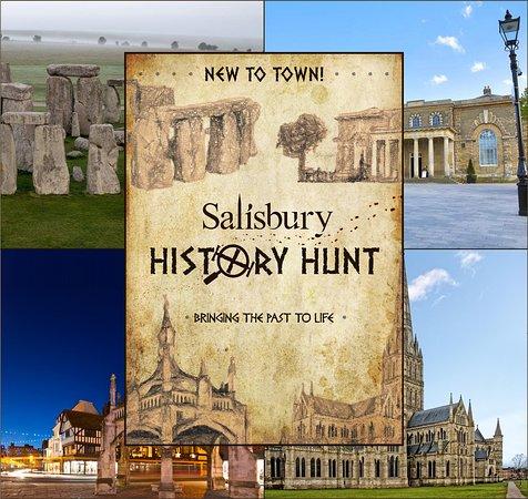 History Hunt