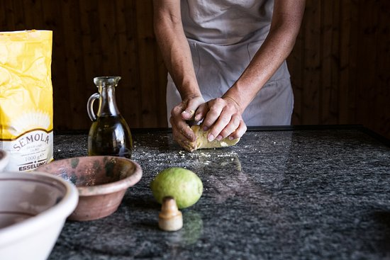 Patrizia of La Cucina di Pat