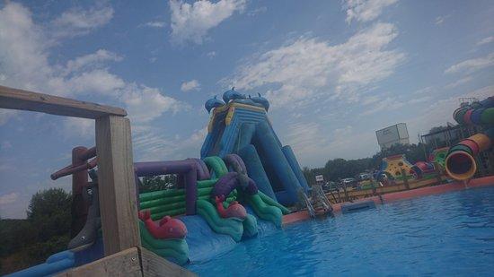 Oupa Splash