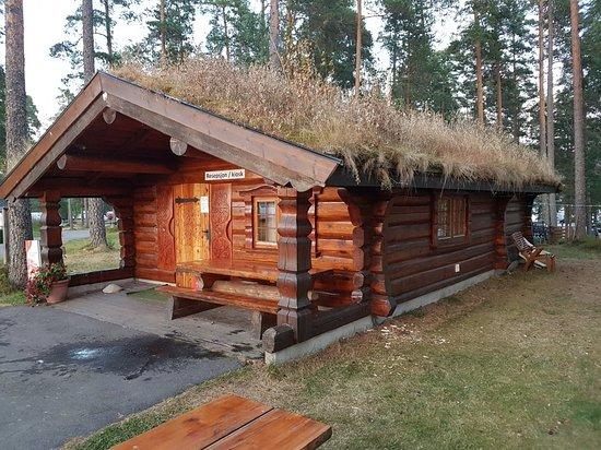 Hornnes, Норвегия: 20180719_220450_large.jpg
