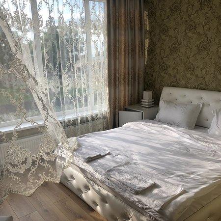 Ninotsminda, Géorgie: Hotel Sonya