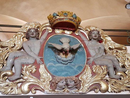 Chapelle de Notre-Dame de Vie: Eglise Notre Dame de Vie