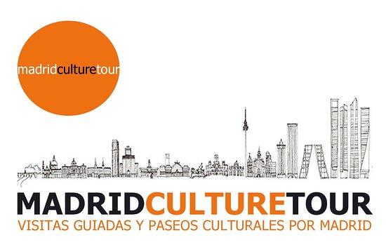 Madridculturetour