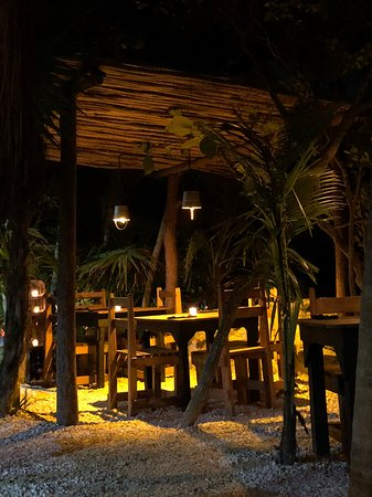 Kitchen Table Tulum Reviews