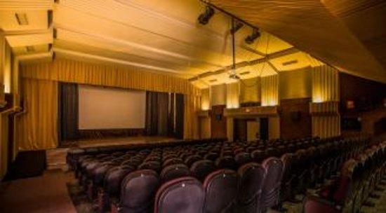 Teatro Timanfaya
