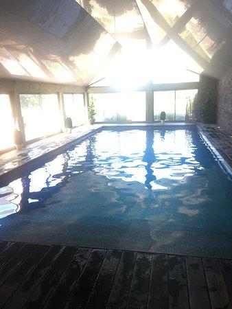 Antares Hotel: Piscine