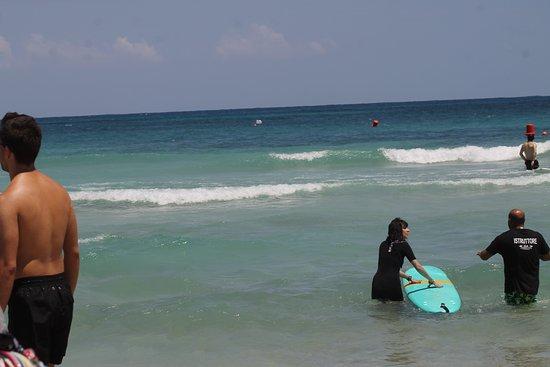 Scuola Surf & Kitesurf Palermo: Surf Palermo School, lessons ad rental in Palermo Sicily www.surfpalermo.it