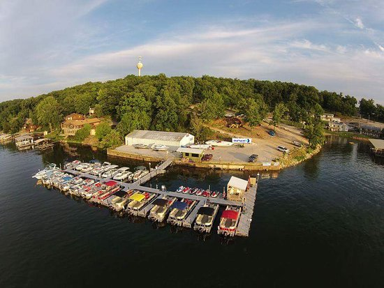 Dirty Duck Boat Rental