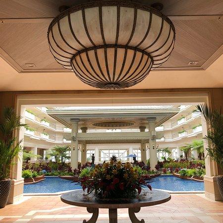 Fantastic Resort!!